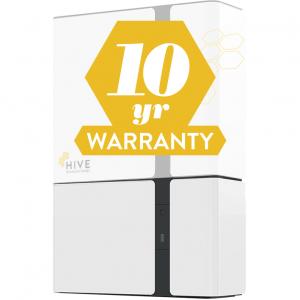 HIVE Slave 10yr Warranty