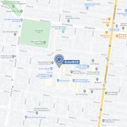 Map SolarBOS